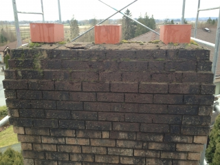 Leaky Chimney Repairs Surrey