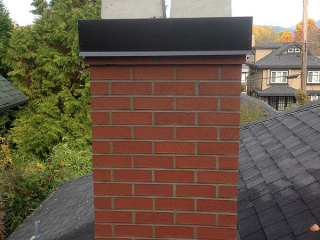 Chimney Rebuilding Vancouver Westside