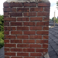 Chimney Repairs Vancouver Westside