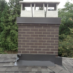 Chimney Repair Rebuild Coquitlam