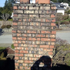 Chimney Leaks Repair Coquitlam