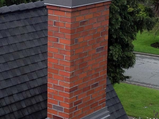Chimney Rebuild Vancouver South