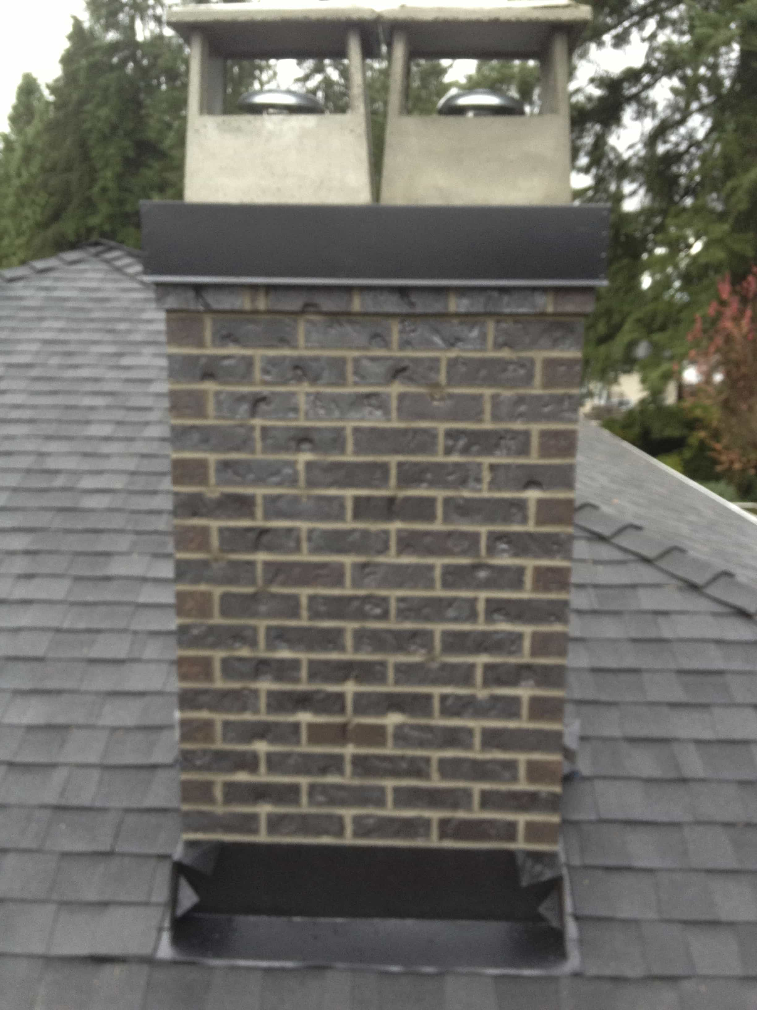 Port Moody Chimney Repairs and Masonry