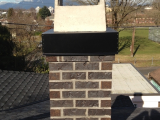 Vancouver Chimney Repairs After