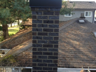 Chimney Repaired and Rebuilt - Vancouver