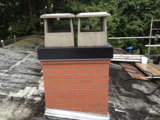 Chimney Repairs Tsawwassen