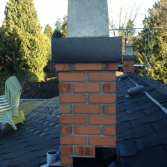 Residential Chimney Repairs Vancouver