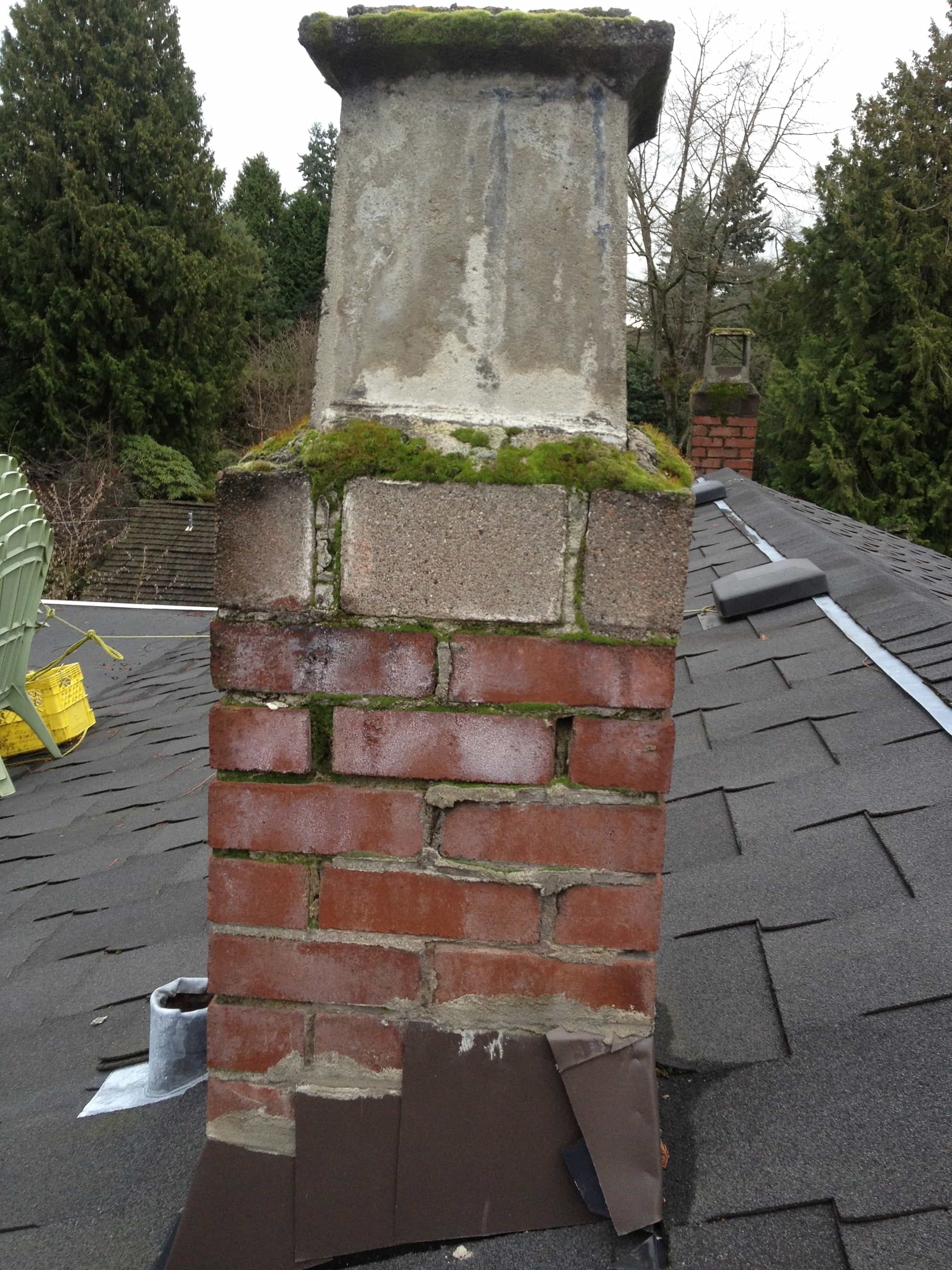 Chimney Pictures Lindbjerg Chimney And Masonry