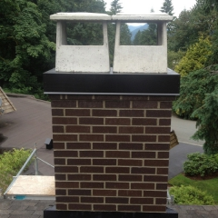 Chimney Repairs and Rebuilt Coquitlam