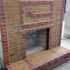 Fireplace Masonry Langley BC