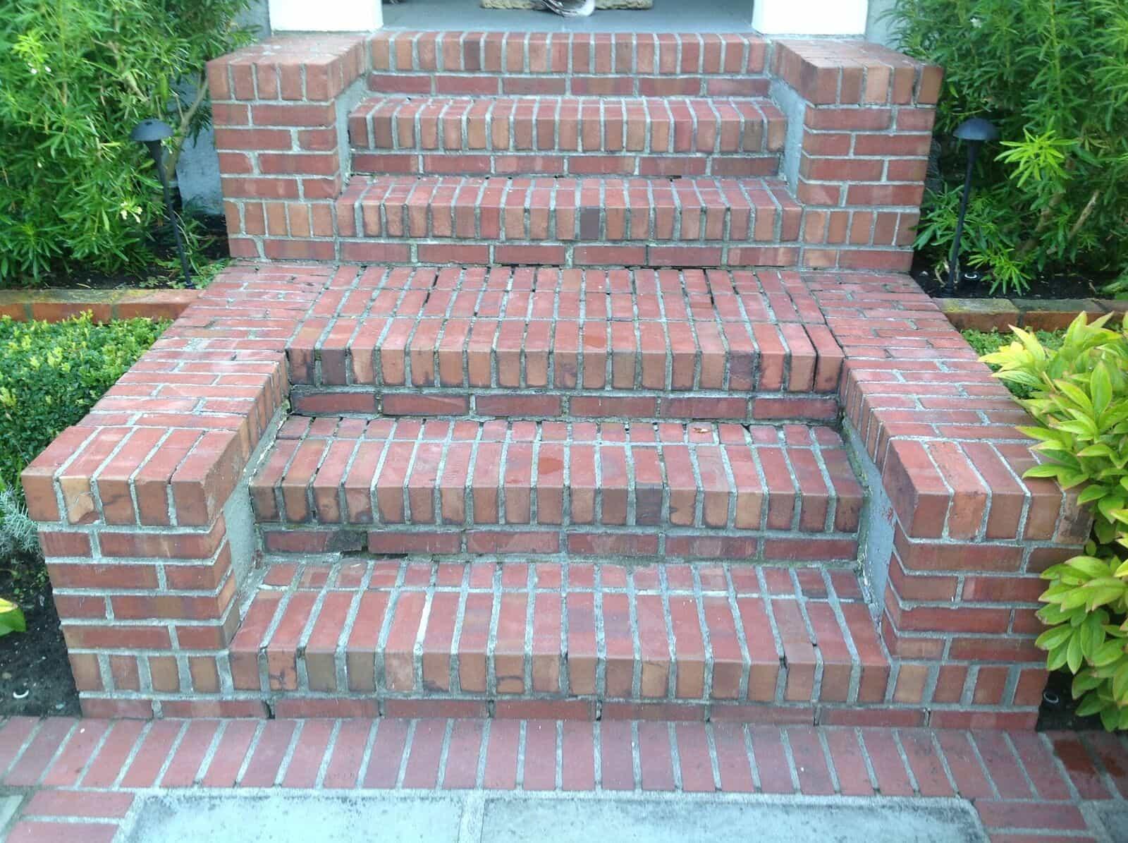 Masonry Brickwork Vancouver